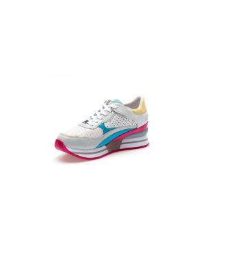 Apepazza - Sneakers donna - Art. Rhea Multicolor