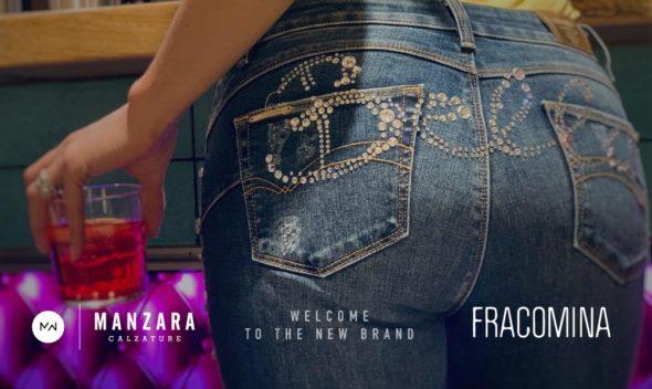 Nuovo brand:  FRACOMINA