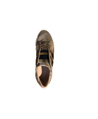 Stokton - Sneakers donna - Art. 650 Mimetico