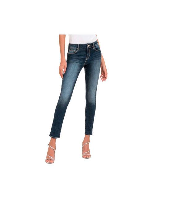 Fracomina - Jeans Donna - Art. Bella 117