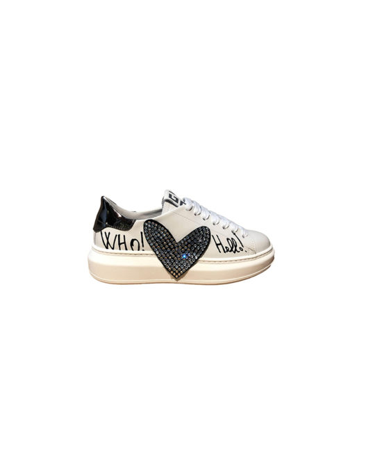 Gio+ - Sneakers donna - Art. G10C