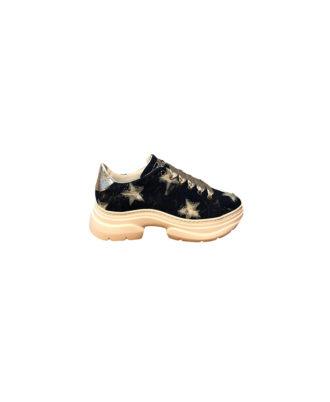 Stokton - Sneakers donna - Art. 674 Jeans