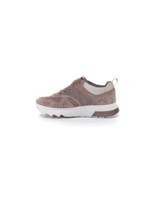 Stonefly - Sneakers donna - Art. 213802 Taupe Brown