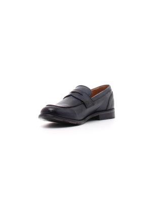 Exton - Mocassini uomo - Art. 3106 Jeans