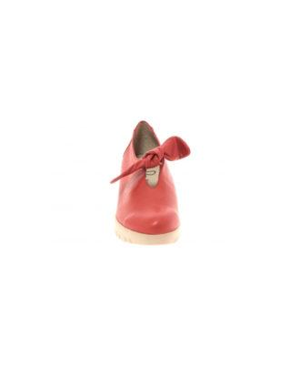 Wonders - Scarpe donna - Art. C-33159 Rosso