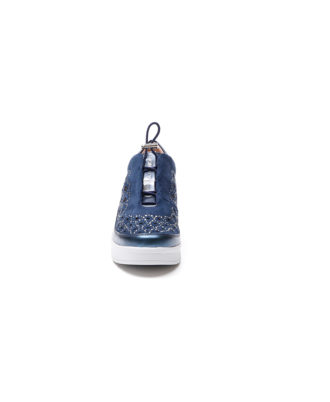 Stonefly - Sneakers donna - Art. 213820 Ocean Blue