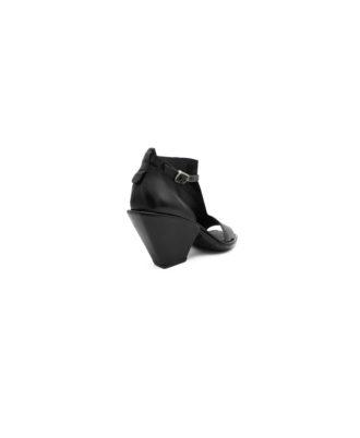 AS98 - Sandali donna in pelle - Art. A04007