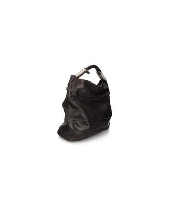 As98 - Borsa donna in pelle - Art. 200501 Nero