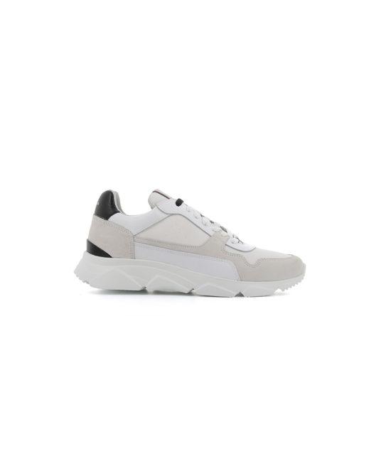 Ambitious - Sneakers uomo - Art. 10486 Off-White