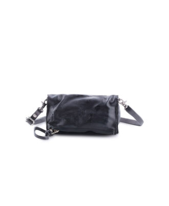 As98 - Borsa donna in pelle - Art. 103001 Nero