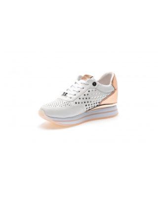 Apepazza - Sneakers donna - Art. Roele Rose Gold