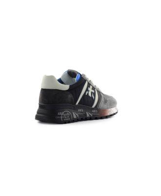 Premiata - Sneakers uomo - Art. Lander 4950