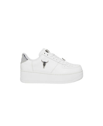 Windsorsmith - Scarpe donna - Art. Rich White