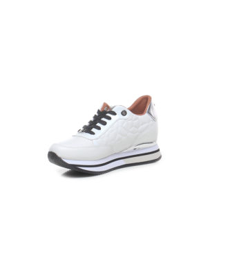Apepazza - Sneakers donna - Art. Rosemery White