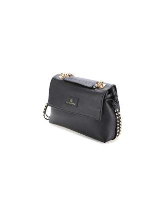La Carrie Bag – Borsa donna – Art. 102P-BV-200 Nero