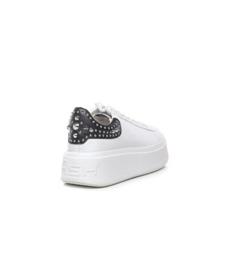 Ash - Sneakers donna - Art. Moby Studs