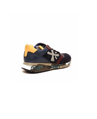 Premiata - Sneakers uomo - Art. Zac Zac 3545
