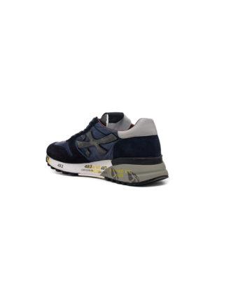 Premiata - Sneakers uomo - Art. Mick 5027