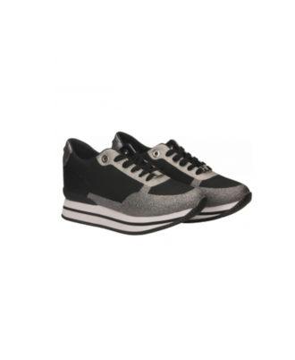 Apepazza - Sneakers donna - Art. Rachel Black