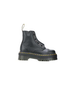Dr Martens - Anfibio donna - Art. Sinclair Black