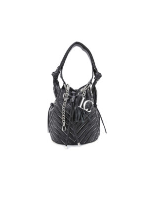 La Carrie Bag – Zaino donna – Art. 102M-ZM-500 Nero