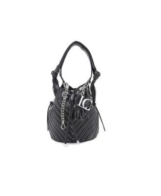 La Carrie Bag – Borsa donna – Art. 102M-EM-301 Nero