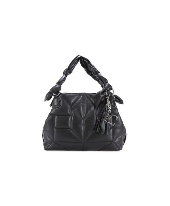 La Carrie Bag – Borsa donna – Art. 102M-MB-280 Nero