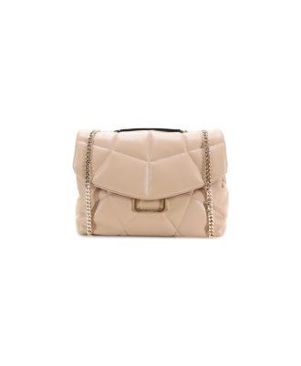 La Carrie Bag – Borsa donna – Art. 102M-WM-282-EP Beige