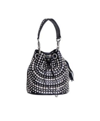 La Carrie Bag – Borsa donna – Art. 102P-EA-131 Nero