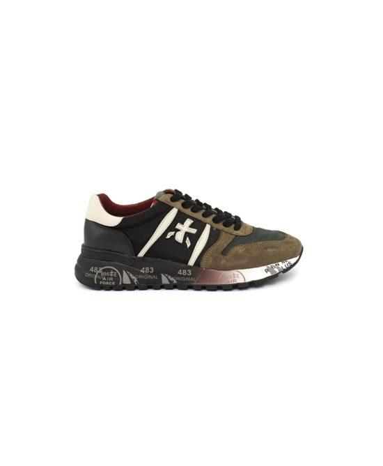Premiata - Sneakers uomo - Art. Lander 4949
