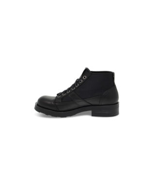 OXS - Scarpa uomo - Art. 1900 Nylon Black