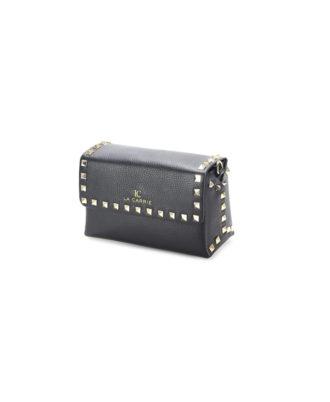 La Carrie Bag – Borsa donna – Art. 102P-LV-500 Black