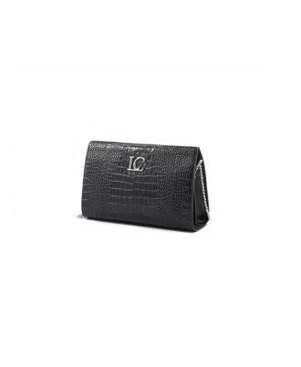 La Carrie Bag – Borsa donna – Art. 102P-RA-192 Nero