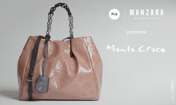 Nuovo brand: Manila Grace
