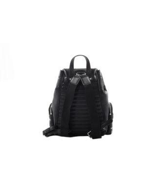 La Carrie Bag – Zaino donna – Art. 102M-ZM-501 Nero