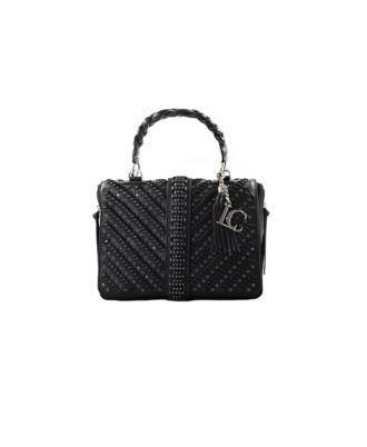 La Carrie Bag – Borsa donna – Art. 102M-EB-293 Black