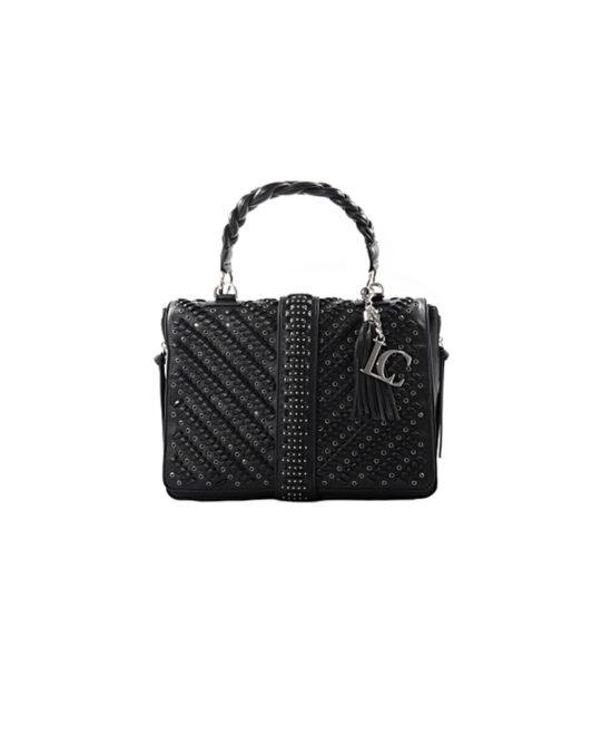 La Carrie Bag – Borsa donna – Art. 102M-TL-214 Black