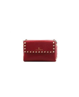 La Carrie Bag – Borsa donna – Art. 102P-LV-500 Red
