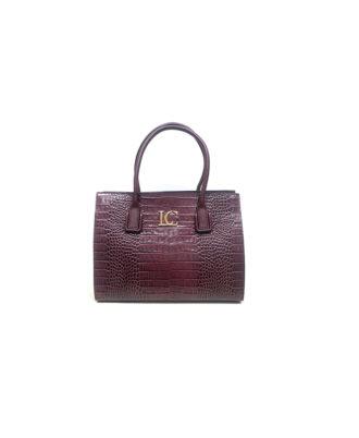 La Carrie Bag – Borsa donna – Art. 102P-GA-112 Burgundy