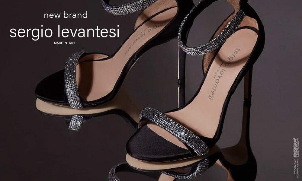 Nuovo brand: Sergio Levantesi